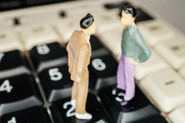 オンライン商談前に気をつけること|カスタマーサポートのポイント