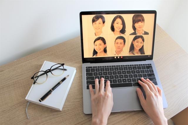 オンラインセールス商談成功のポイント -営業パーソン編ー