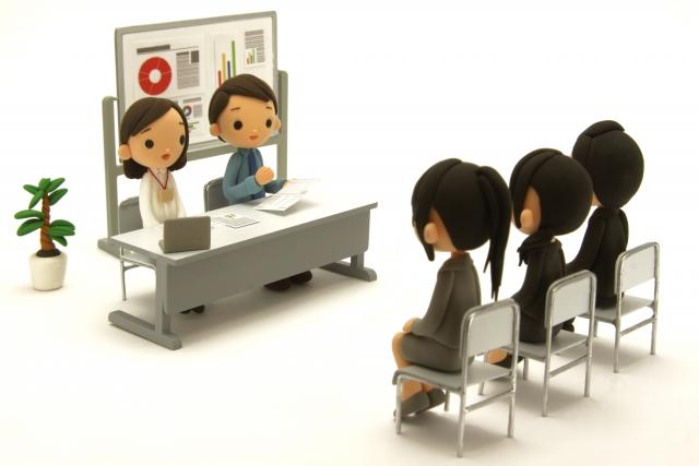 セールスイネーブルメント担当に必要なスキルとは?①|人事部門