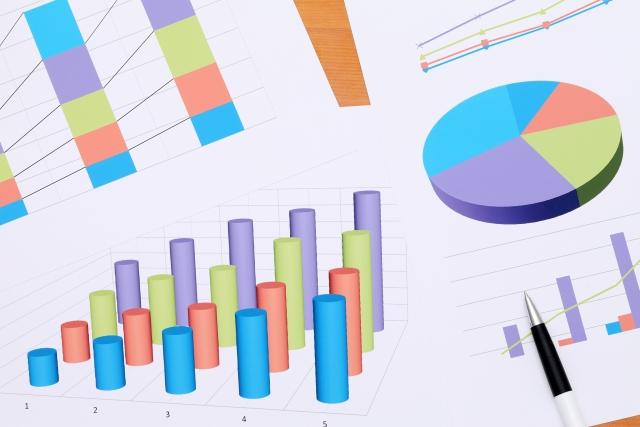 セールスイネーブルメントに関する5つの統計